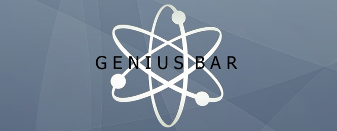 Are Genius Bars For IT Departments A Good Idea?