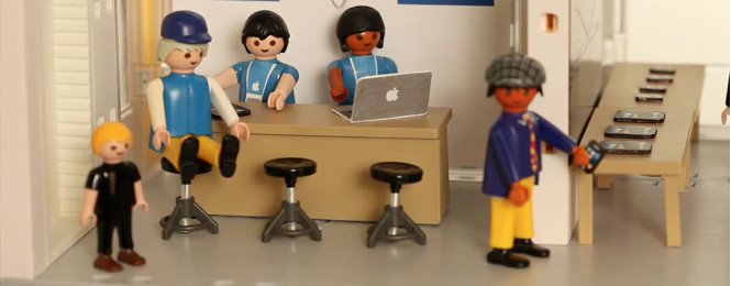 11 Tips For Implementing Your Own Genius Bar